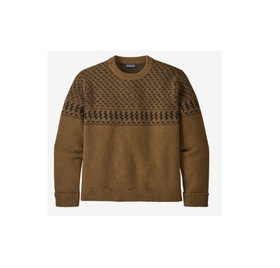 """Pullover """"Mens Recycled Wool"""""""