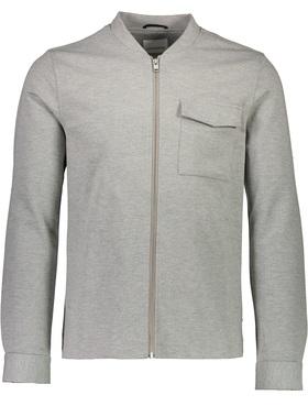 Superflex Knitted Overshirt
