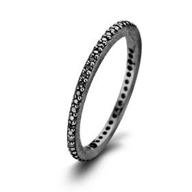 "Ring ""CHIC RUSTIC"", Gr. 54"