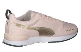 "Sneaker ""R78 Metallic"""