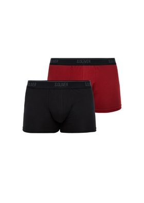 2er Pack Boxershorts