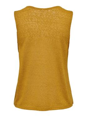 Bluse mit verziertem Kragen