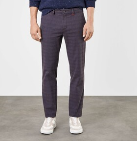 MAC JEANS - Lennox , Yarn Dyed Stretch