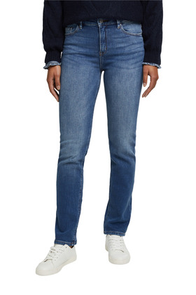 MODERN STRAIGHT Jeans aus Organic Cotton