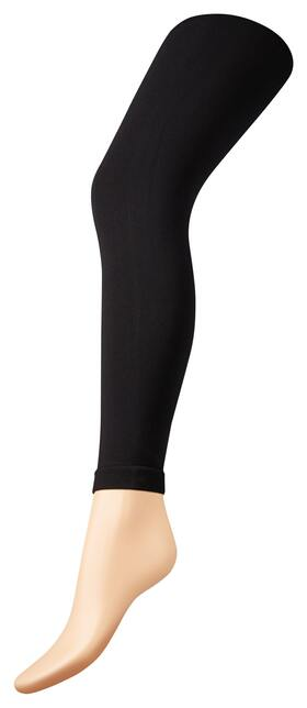 Women Fashion thermo light Leggings 1p