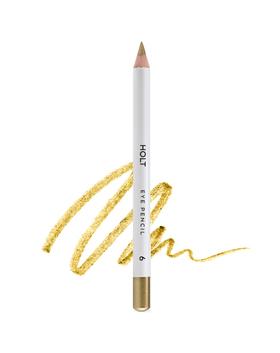 HOLT - Eye Pencil - 6 Gold
