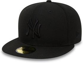 """Cap """"59Fifty-NY Yankees-Black on Black"""""""
