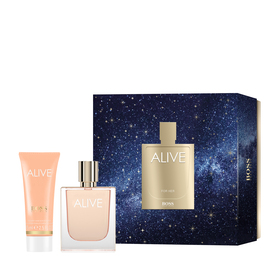 """Alive"" Set EdP 50 ml + Body Lotion 75 ml"
