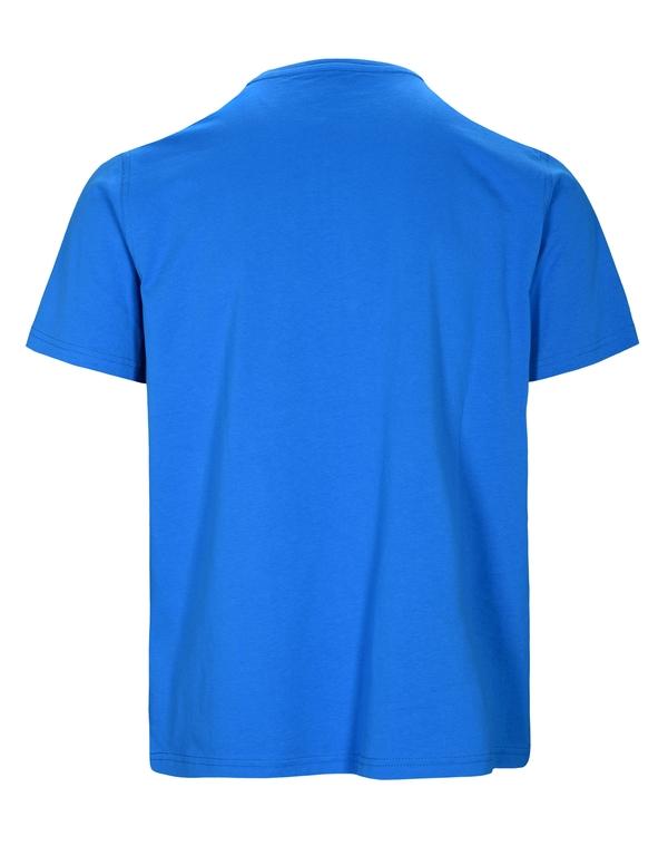 Rundhals T-Shirt 1/2