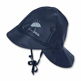Kinder Regenhut mit Nackenschutz