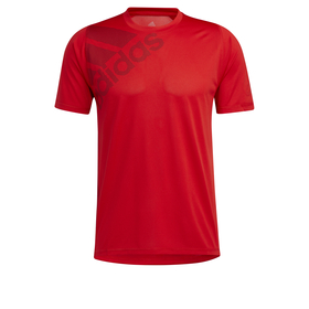 "T-Shirt ""FreeLift Badge of Sport Graphic Shirt"""