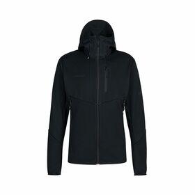 "Softshelljacke ""Ultimate VI SO Hooded Jacket"""