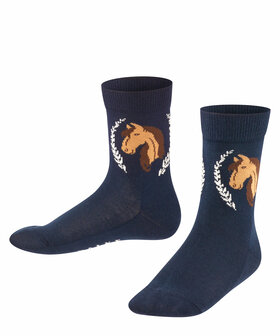 Socken Horse