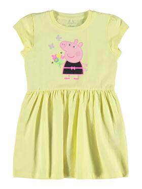 NMFPEPPAPIG MARIT SS DRESS PEP