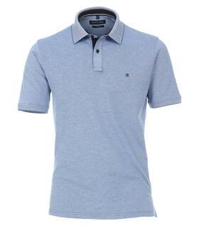 Polo-Shirt uni 004470