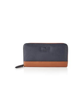 JESS Wallet, mixed blue