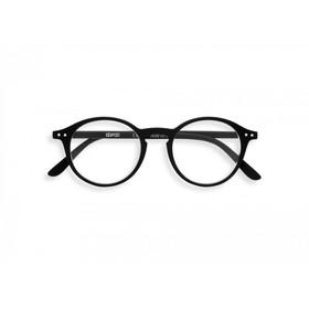 "Brille ""#D READING +2,5"""