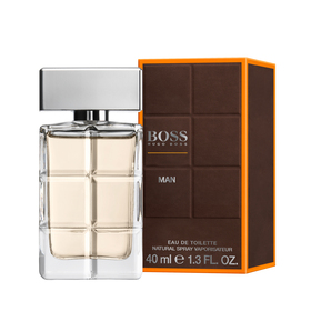 """Boss Orange Man"" EdT 40 ml"