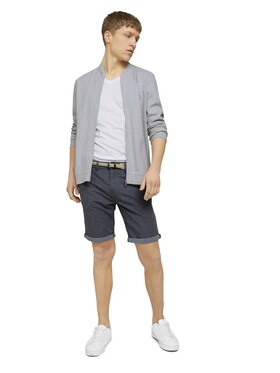 chino shorts yd with belt