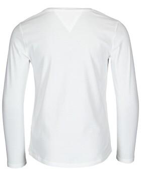 Essential Langarmshirt