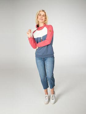 "Sweatshirt ""Nxg Carissa"""