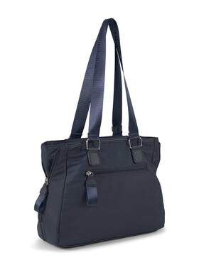 BEATRICE Shopper, dark blue
