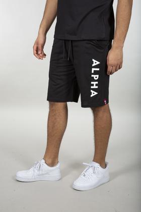 Alpha Jersey Short