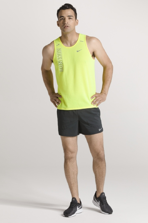 "Laufshorts ""Nike Flex Stride Short 5IN BF"""