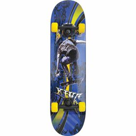 "Skateboard ""Slider Cool King"""