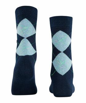 Socken Neon Pixel Queen