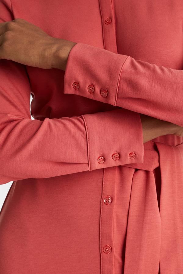 SG-010EO1E301       FLW Shirt Dress