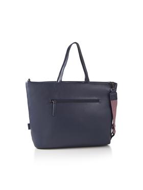 ALINA Shopper, dark blue