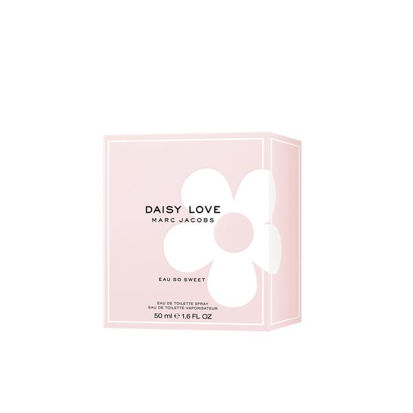 """""""Daisy Love Eau So Sweet"""" EdT 50 ml"""