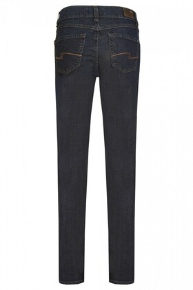 """Jeans mit Indigo-Waschung """"Skinny"""""""