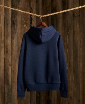 Orange Label Classic Hood