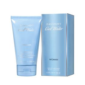 """Cool Water Woman"" Körperlotion 150 ml"