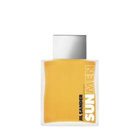 """Jil Sander Sun Men"" EdP Spray 75 ml"