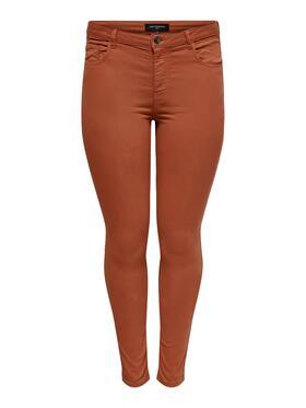 "Curvy Skinny Fit Jeans ""Carsarah"""