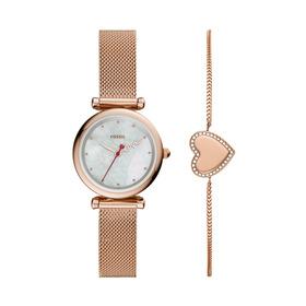 "Uhr & Armband Set ""Carlie Mini"""