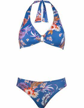 "Neckholder-Bikini ""Kauai B-Cup"""