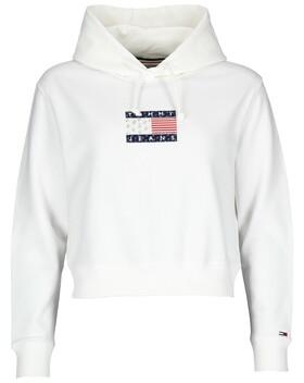 TJW Americana Badge Hoodie