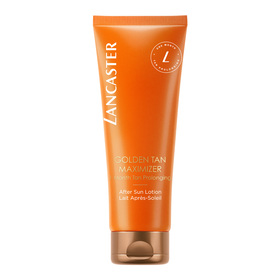 """Lancaster Golden Tan Maximizer"" After Sun Lotion 125 ml"