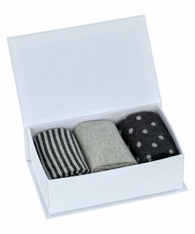 Socken Fashion Easy 3-Pack