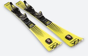 "Ski ""Racetiger SC Yellow VMotion3""  20/21"