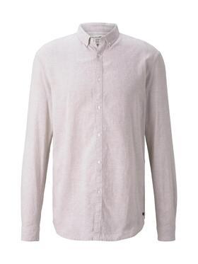 longsleeve cotton linen shirt