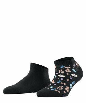 Sneakersocken Summer Flower 2-Pack