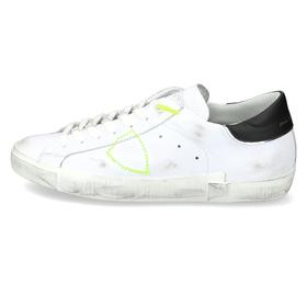 "Sneaker ""PRSX Broderie Neon"""