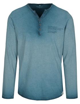 Henley Shirt 1/1
