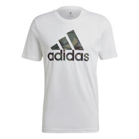 "T-Shirt ""Essentials Camouflage Print"""