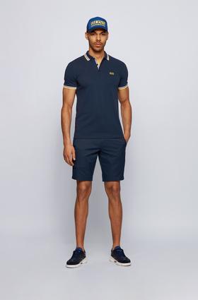 """Poloshirt """"Style Paddy"""""""